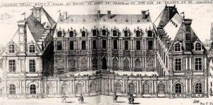 38 - Collége royal, París