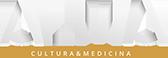 Alma Revista Logo